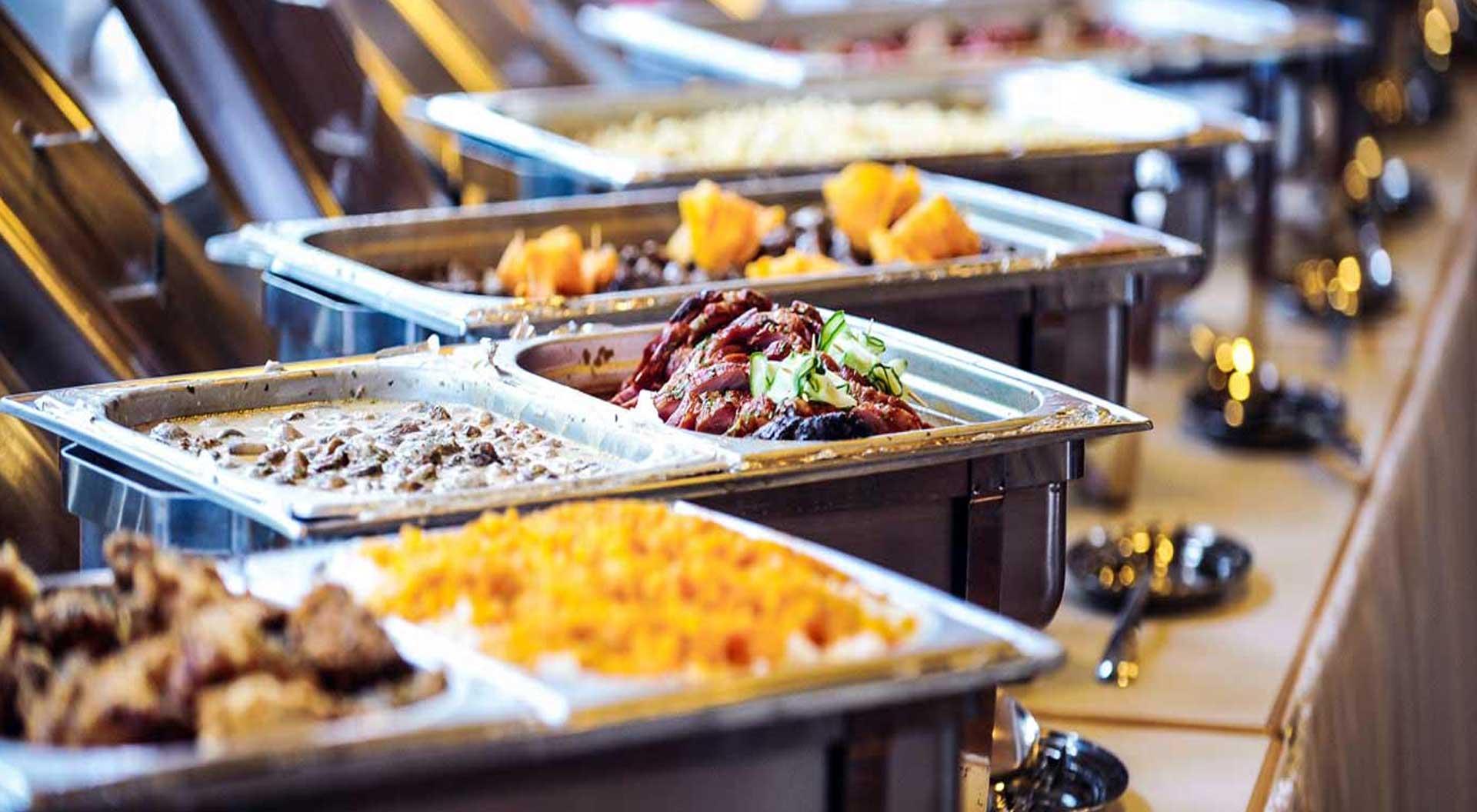 Gasthof zum Hirsch, Catering-Service