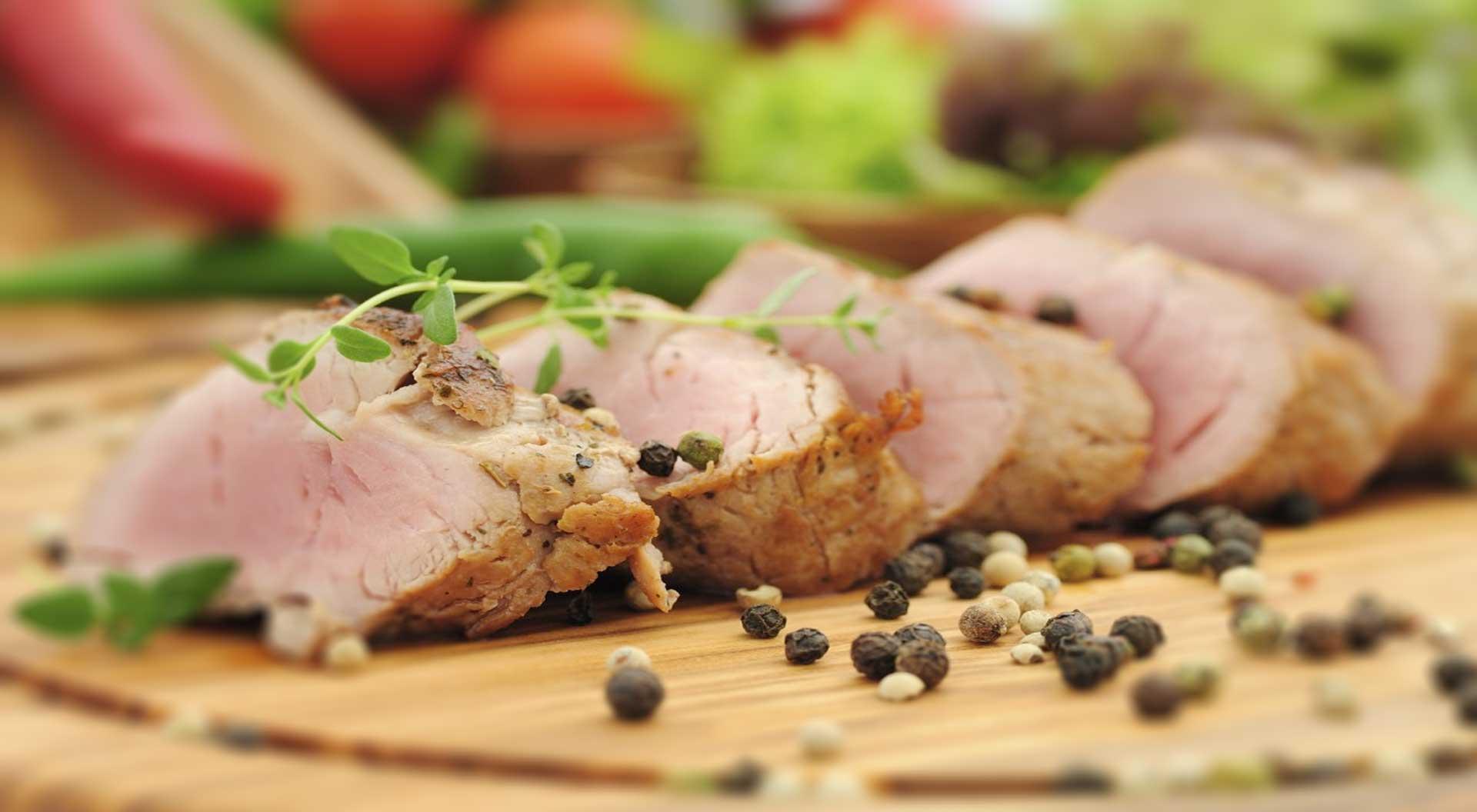 Gasthof zum Hirsch, regionale Küche